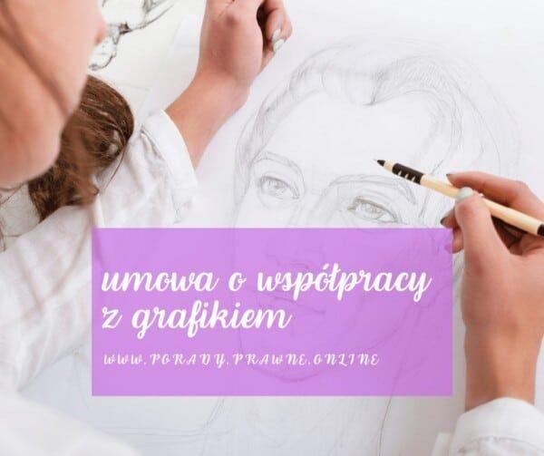 umowa o współpracy z grafikiem